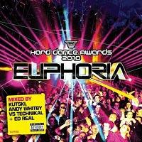 Hard Dance Awards 2010 Euphoria