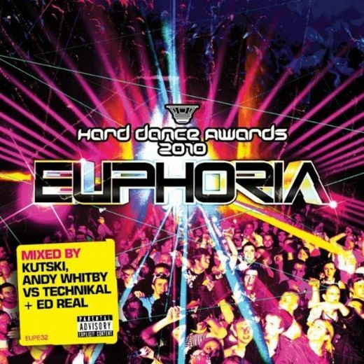 Hard Dance Awards 2010 Euphoria